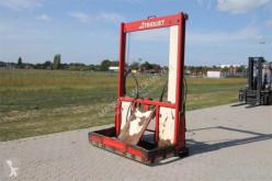 urządzenia do hodowli zwierząt Trioliet TU 195