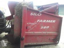 materiale di allevamento Silofarmer P280 GLE