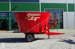 matériel d'élevage Trioliet Solomix 1 1000L ZK