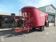 Stroj na odchov zvierat BVL Lengerich voermengwagen VMIX 24 2S Dávkovanie krmiva ojazdený