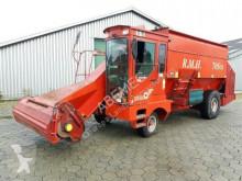RMH 705 CS zelfrijdende voermengwagen