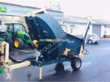 matériel d'élevage Calvet DP 180