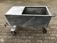 Material de ganadería Distribución de forraje Mezcladora nc / voerwagen