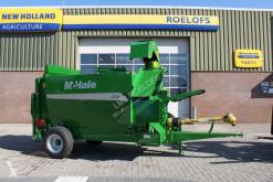 Nc C470 Material de distribuição forragens novo