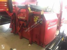معدات تربية المواشي توزيع الأعلاف آلة تفريغ صوامع الغلال Trioliet MASTERBUSTER R