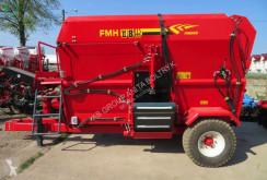 nc FIMAKS - Horizontale Futtermischer FMHII 8m3/Mixer feeder/Carro mezclador neuf