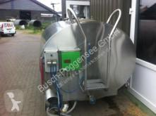 material de ganadería Westfalia DTC 3000