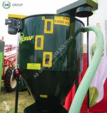 nc ADRAF Futtermischer 1000 kg/Mixer/Mezclador/ Mieszalnik/ Kormosm neuf
