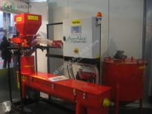 matériel d'élevage nc AgrAlex Beizmaschine 10t/h/Seed treatment machine/Máquina para t neuf