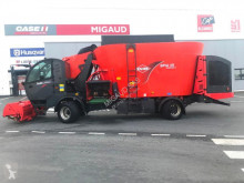 Kuhn SPW 18 COMPACT Mélangeuse occasion