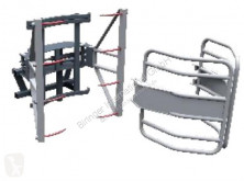 echipament pentru zootehnie nc Rundballenzange Combi