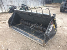 Mailleux 2.3 used Mixer feeder bucket