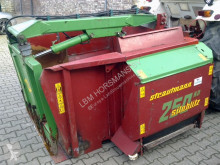used Fodder distribution material