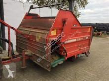 Trioliet Blokomat blokkenwagen