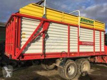 matériel d'élevage nc Pöttinger EUROPROFIL 4000