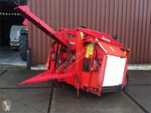 Trioliet UKW 3500 UITHAALBAK livestock equipment used
