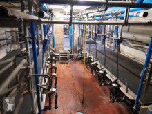 used Milking parlour / Automatic milking system