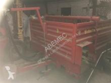 material de ganadería Schuitemaker voermengwagen