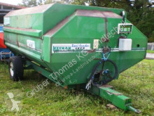 Keenan Easy Feeder 140
