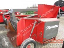 materiale di allevamento nc Silomaxx GT 2600 W