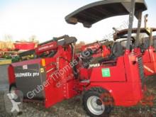 material de ganadería nc SVT 3545