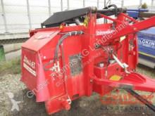 matériel d'élevage Trioliet UKW 3500