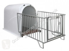 matériel d'élevage nc CalfHouse Flexbox