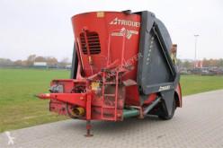 معدات تربية المواشي توزيع الأعلاف خلاطة Trioliet TRIOMIX S1-1200