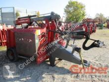 material de ganadería nc GT 3000