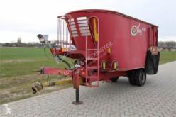 Material de ganadería Distribución de forraje Mezcladora BVL - van Lengerich V-MIX 15-2S
