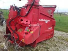 matériel d'élevage Silofarmer P300GPE
