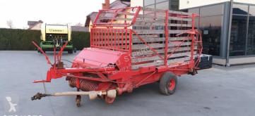 животновъдна техника nc