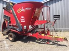 BVL V-Mix 10 LS zelfladende mengwagen livestock equipment