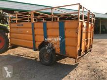 matériel d'élevage Rolland V 45