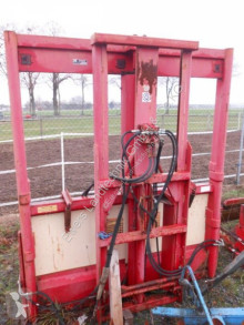 BVL Silo-Topstar 145 HI EW livestock equipment used