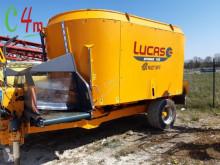 Lucas SPIRMIX 180