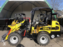 Gehl AL 540 new farm loader