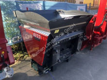Straw blower BeddingMaster XL