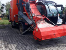 Distribution fourrages Kuhn SPV 14 COMFORT