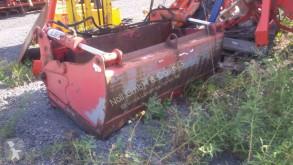 Redrock 180-85 livestock equipment used