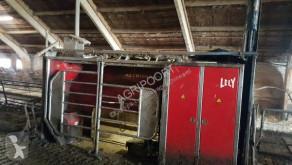 nc livestock equipment