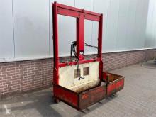 used Silage feeder