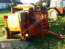 Kuhn Polycrok 3850 Distribution fourrages occasion