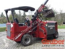 nc Silomaxx SVT 3545 Pro Power livestock equipment