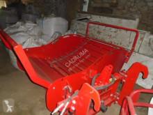 material de ganadería Distribución de forraje Desenrollador de balas usado