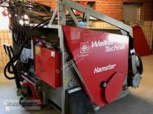 Nc Walker HMF 200 used Silage feeder