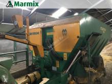 material de ganadería Distribución de forraje Mezcladora Marmix