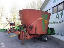 معدات تربية المواشي Strautmann VERTI-MIX 1250 توزيع الأعلاف خلاطة مستعمل