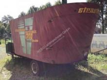 material de ganadería Strautmann VERTI-MIX 1700 DOUBLE