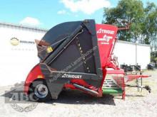 material de ganadería Trioliet TRIOMIX 1 S1200
